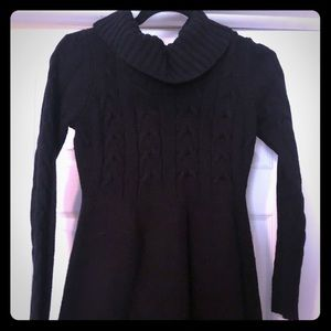 Alfani Sweater Dress Petite